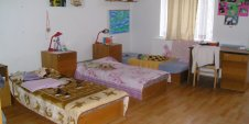 Triple room (Terezian Т1)