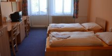 Double room (Balmoral - type E)